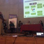 Fundación expone trabajo asociativo con la Universidad Central en Seminario Provincial de Humedales