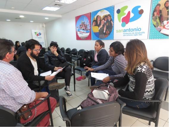 Fundación Siglo XXI y UVM dan inicio al Programa de Emprendimientos Sociales