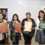 División El Teniente y Fundación de Desarrollo San Antonio Siglo XXI, entregaron fondos para proyectos comunitarios