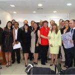 Directores sociales y Equipo Técnico de la Fundación, realizan Diplomado en Administración de Organizaciones No Lucrativas.