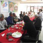 Agentes culturales de San Antonio participan de encuentros de difusión de la Fundación Siglo XXI