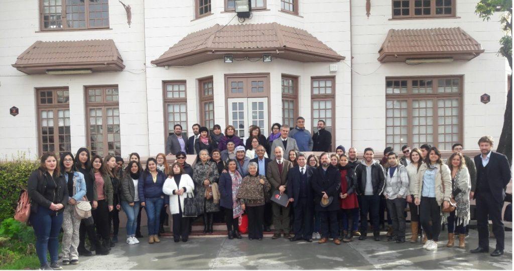 Asociatividad entre nuestra Fundación y la Universidad de Viña del Mar fortalece apoyo a organizaciones sociales de San Antonio