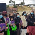 Lanzamiento Libro Juan Aspee: en la Memoria y el Corazón