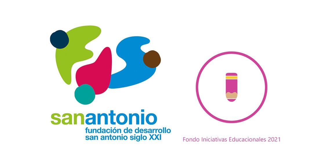 Proyectos Adjudicados, Fondo Iniciativas Educacionales 2021